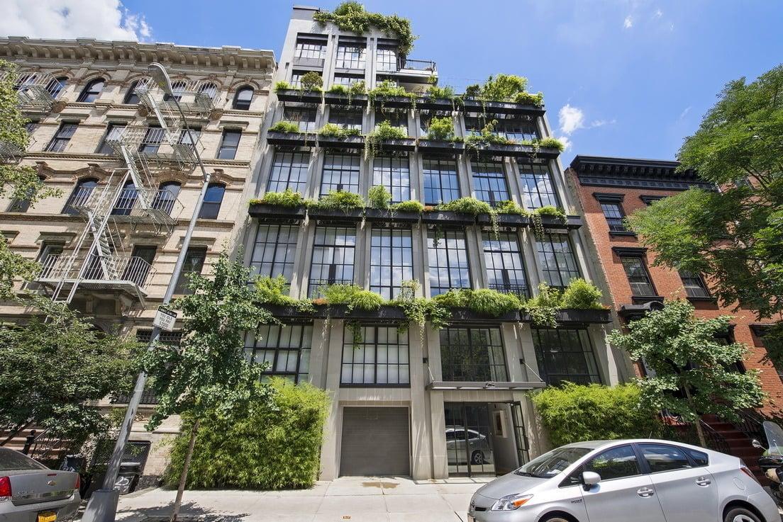 Flowerbox, New Development, Condo, East Village, NYC