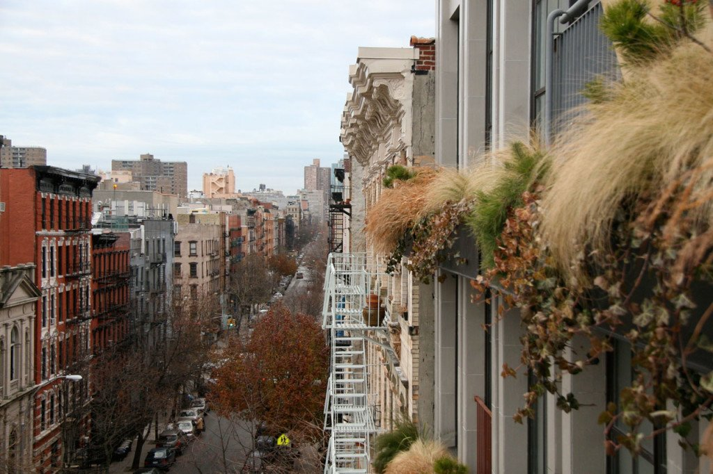 The Flowerbox Building: A Sustainable Gem In A Storied Setting | 6sqft