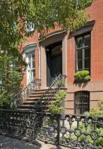 23 Bank Street, West Village