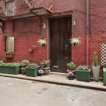 Noho Historic District, 3 Great Jones Street, Jones Alley, Greek Revival townhouse, Noho real estate