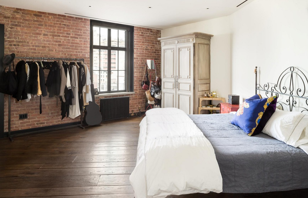 533 Canal Street, Kirsten Dunst, Soho real estate