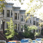 Sunset Park, Brooklyn, Historic homes, row house, townhouse, brownstone, NYC neighborhood