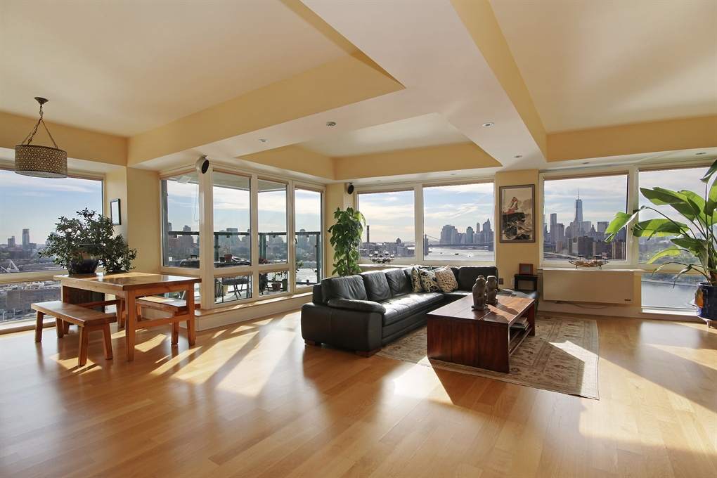 440 Kent Avenue Penthouse