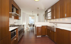 The Aldyn, Jason Kidd, Brooklyn Nets, 60 Riverside Boulevard, apartments with basketball courts, amazing homes nyc
