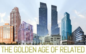 nyc the golden age of related companies
