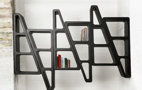 MAKE/SHIFT, Movisi, adjustable shelving