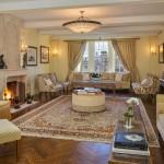 1185 Park Avenue, indoor/outdoor living, rooftop terrace, sky room
