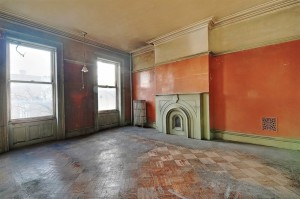 102 Gates, Brownstone, Townhouse, Renovation, Flip, Clinton Hill, Brooklyn, Real estate