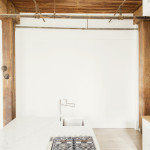 Williamsburg loft, Interiors, live/work, Elizabeth Roberts, Ensemble Architecture, Renovation, loft living