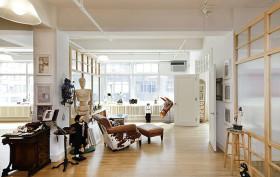361 West 36th Street, live/work, artists' loft