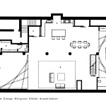 Elizabeth Roberts, Ensemble, Architecture, Interiors, Tribeca, Loft, Live work
