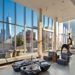 Sky Lofts, Sky Lofts Penthouse, 145 Hudson Street, James Carpenter
