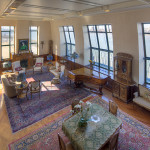 Clarendon Penthouse, Clarendon, 137 Riverside Drive, William Randolph Hearst, NYC penthouses