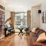 163 West 18th Street, Kira Plastinina, Chelsea real estate, Karl Fisher Architects with interiors, Andre Escobar