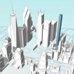 125 Greenwich Street, Michael Shvo, Bizzi & Partners, NYC supertalls, Rafael Vinoly