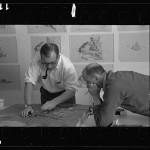 Eero Saarinen, Architecture, Tulip chair, TWA Flight Center, starchitect