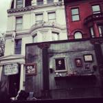 Halloween 313 clinton avenue brooklyn