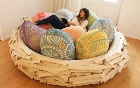 Giant Birdsnest, OGE Creative Group