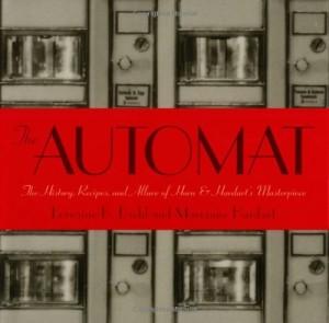 Horn & Hardart, Automat, Book, NYC Ephemera