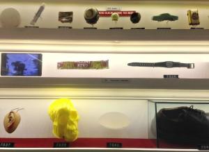 Mmuseummm, Cortland Alley, NYC museums