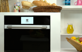 MAID microwave, SectorQube, smart microwave