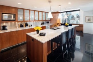 150 columbus avenue penthouse, marv albert