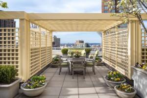 150 columbus avenue penthouse, marv albert