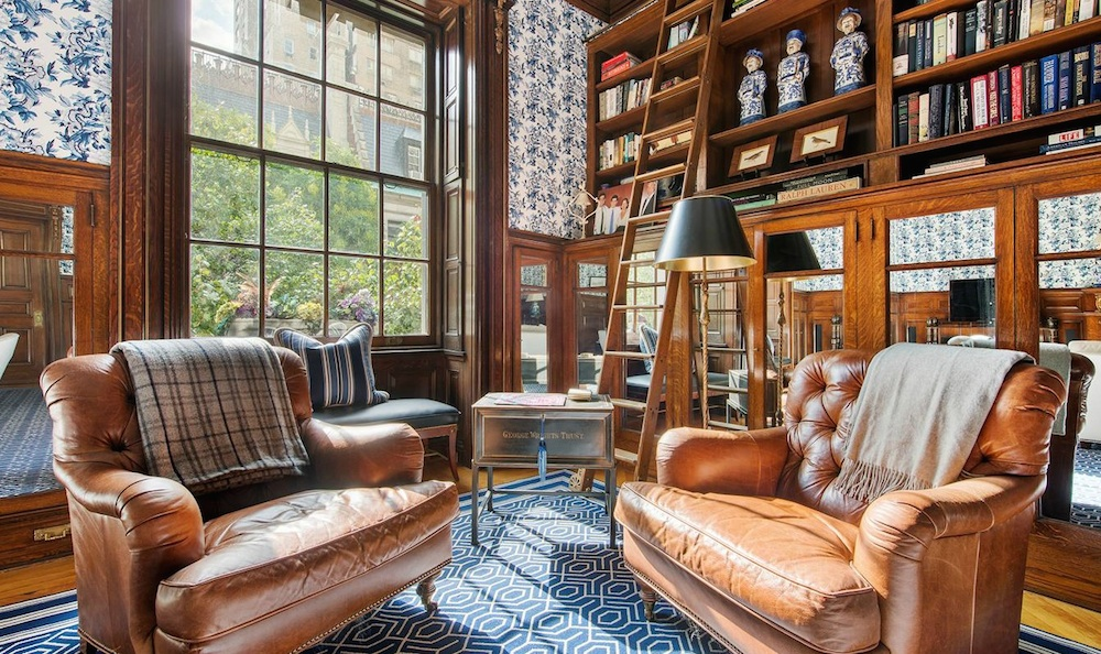 Posted On Mon, October 27, 2014 By Aisha Carter In Cool Listings,  Interiors, Upper East Side