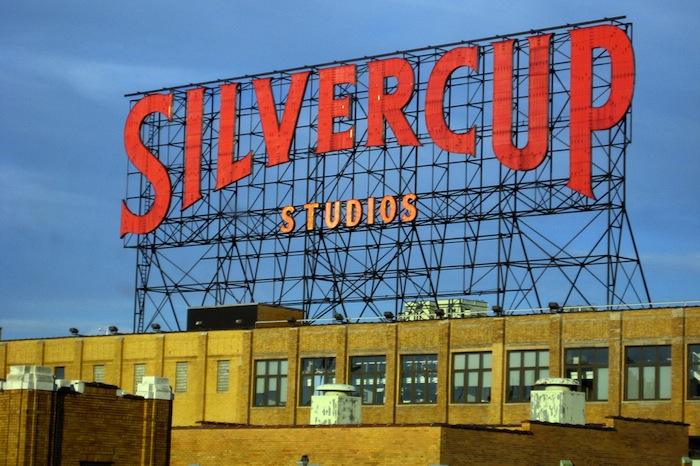 Silvercup Studios, Astoria, Movie, Film,TV