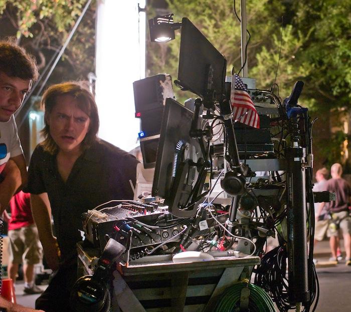 Ugly Betty, Film Shoot, Chelsea, TV sicom
