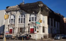 Brooklyn Lyceum