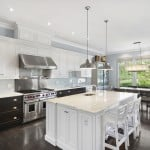 homes hamptons, famous homes for sale, tennis court hamptons, elegant kitchen design