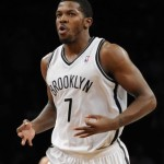 joe johnson nets