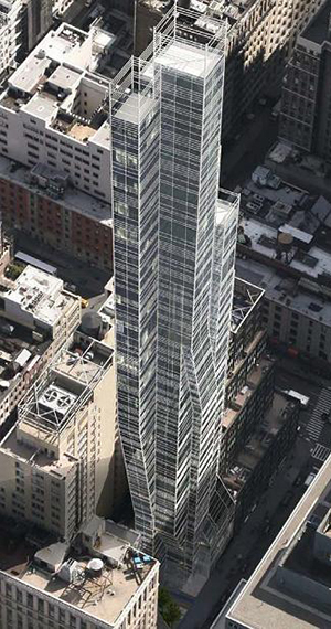 Soma Architects, Soho Properties, WTC Mosque, Tribeca developments, superluxury, Lower Manhattan