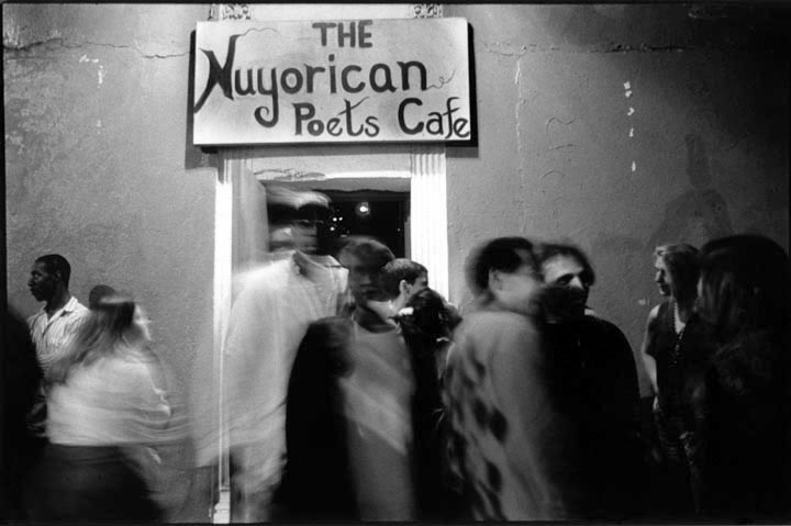 the nuyorican poets cafe nyc