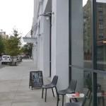 55 Hope Street, Makeshift Society, Williamsburg, Brooklyn