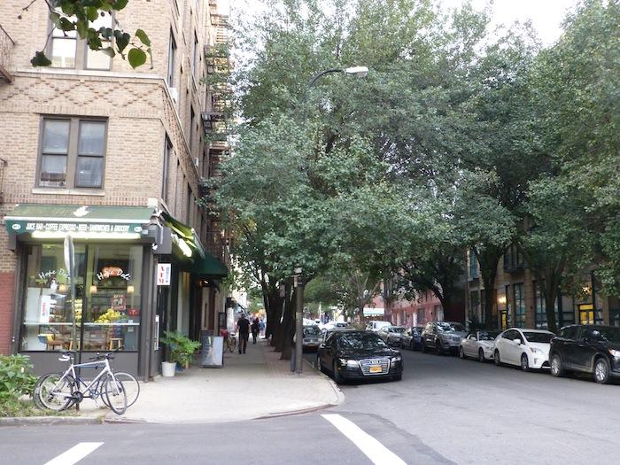 Hope Street, Williamsburg, Brooklyn