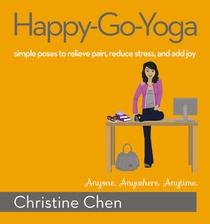 happy go yoga book