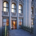 Woolworth Tower Residences, Woolworth Building