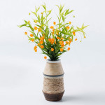 bamboo vase, Israeli designer, London design week,
