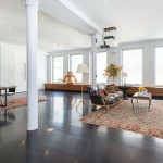 345 Grand Street, Lower East Side loft