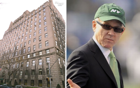 834 5th avenue, woody johnson