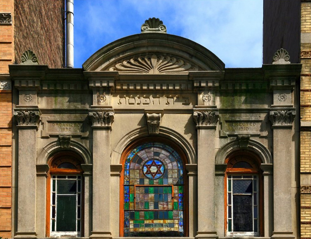 Living On Hallowed Ground Nyc Religious Buildings Being Converted