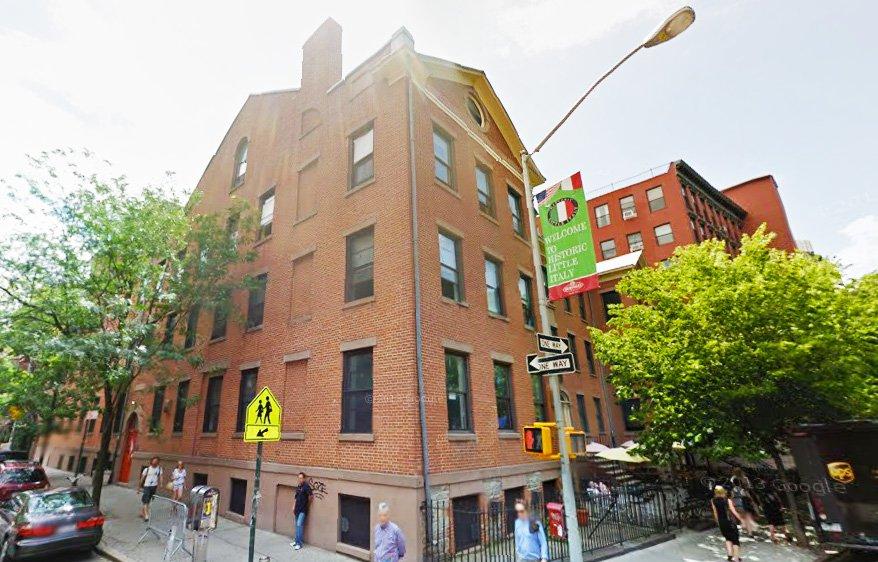233 mott street nyc, time equities buildings nyc