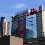 Garment District Hotels, MCSAM Hotels, Lam Group, Port Authority Bus