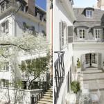 bunny mellon townhouse, 125 East 70th Street, upper east side townhouse, upper east side mansions, historic upper east side homes