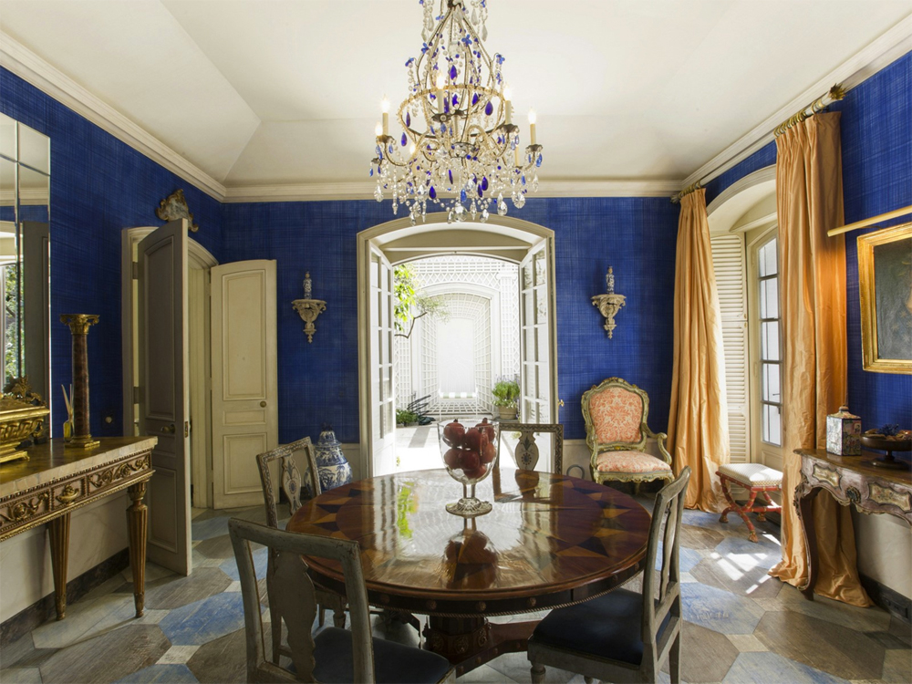 Bunny Mellon S Incredible Upper East Side Mansion Finds A