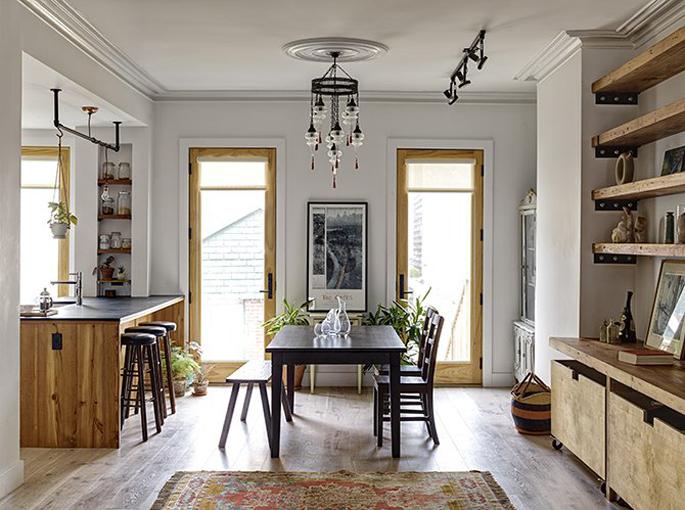 We Design Greenpoint, modern kitchens, modern new york kitchen