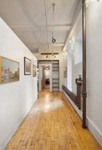 59 Fourth Avenue, flexible layout, barrel-vaulted ceilings