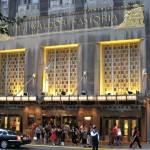Waldorf Astoria, 301 Park Avenue